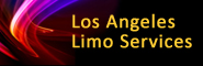 Los Angeles Limo Services